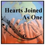 Hearts Joined As One